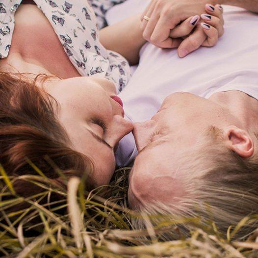 """""""Himmlischer Sex"""" – Impulse für Liebe, Partnerschaft und Intimität im Alltag 10/2021"""