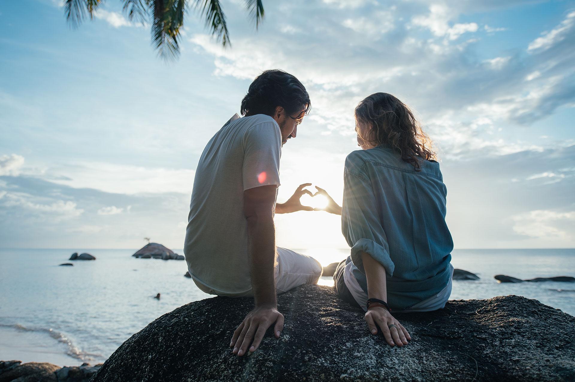Liebe leben - Paare