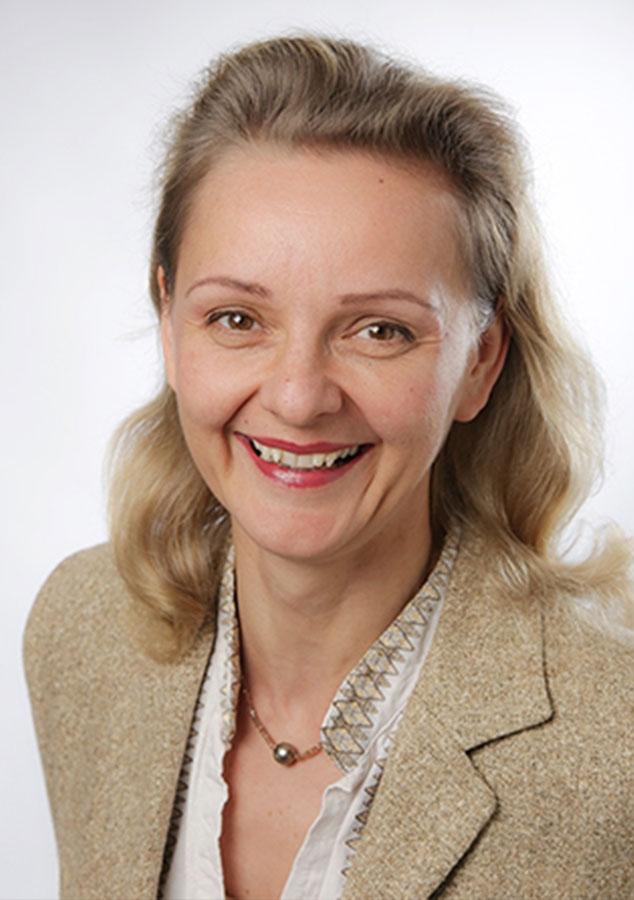Susann Roller - Liebeleben-Team