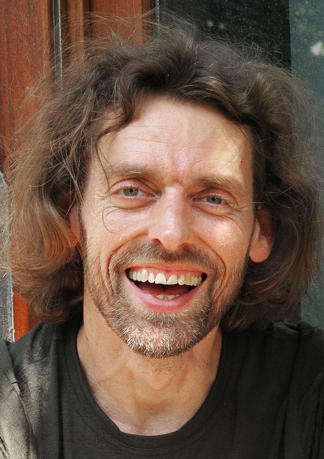 Matthias Jörg - Liebeleben-Team